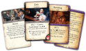Eldritch Horror: Spells and conditions.