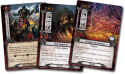 The Lord of the Rings: The Card Game - The Hobbit: On the Doorstep: Enemy cards.
