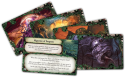 Eldritch Horror: Forsaken Lore: New mysteries investigators