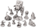 Star Wars: Imperial Assault: Miniatures