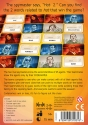 Codenames: Back of the box.