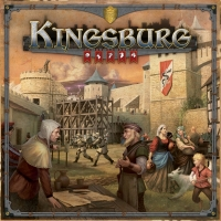 Kingsburg (Second Edition)