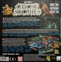 Ghost Stories: Back of the box.