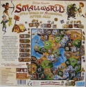 Small World: Back of the box.