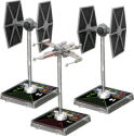 Star Wars: X-Wing Miniatures Game: Ships.