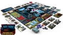 XCOM: The Board Game: Game layout.