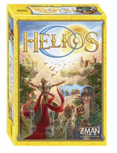 Helios (Dented Box)