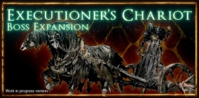 Dark Souls: The Board Game - Executioner's Chariot Expansion Set (Preorder) **RETAILER EXCLUSIVE ADD-ON**