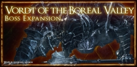 Dark Souls: The Board Game - Vordt of the Boreal Valley Expansion Set (Preorder)