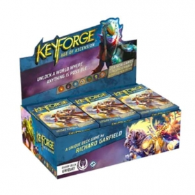 Keyforge: Age of Ascension – Archon Deck (12 pack display box)