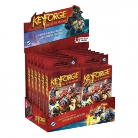 KeyForge: Call of the Archons – Archon Deck (12 pack display box)