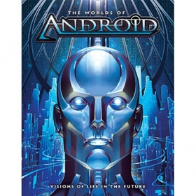 Netrunner: Worlds of Android