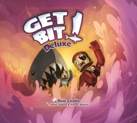 Get Bit! - Deluxe Tin Edition
