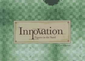 Innovation (third edition): Figures in the Sand