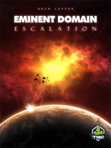 Eminent Domain: Escalation