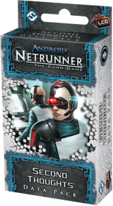 Android: Netrunner - Second Thoughts