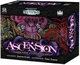 Ascension: Darkness Unleased