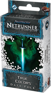 Android : Netrunner - True Colors