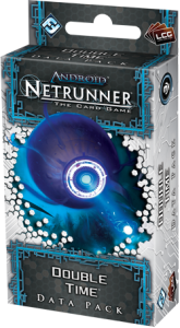 Android : Netrunner - Double Time