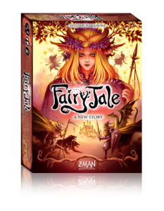 Fairy Tale (second edition)