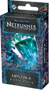 Android : Netrunner - Upstalk
