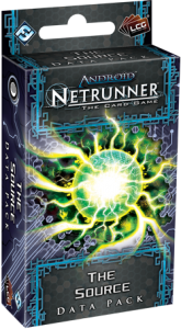 Android : Netrunner - The Source