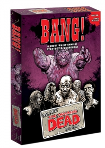 BANG!: The Walking Dead - We are the Walking Dead Expansion