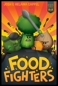 Foodfighters (includes S'Mores Faction)