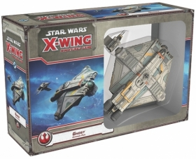 Star Wars: X-Wing Miniatures Game – Ghost Expansion Pack