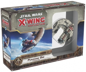 Star Wars: X-Wing Miniatures Game – Punishing One