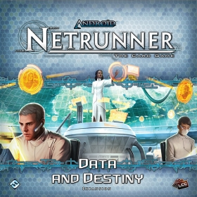 Android: Netrunner – Data and Destiny