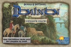 Dominion (Second Edition): Update Pack