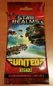Star Realms: United – Assault