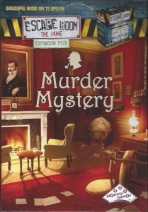 Escape Room: The Game – Murder Mystery