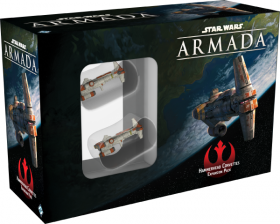 Star Wars: Armada – Hammerhead Corvettes Expansion Pack