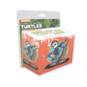 Teenage Mutant Ninja Turtles: Shadows of the Past – Casey Jones Hero Pack