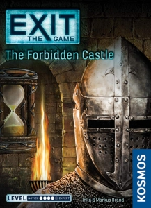 Exit: The Game – The Forbidden Castle