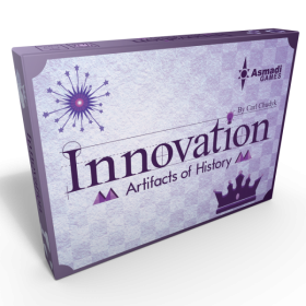 Innovation (third edition): Artifacts of History