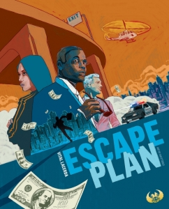 Escape Plan (includes Upgrade Pack)