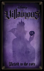 Villainous: Wicked to the Core