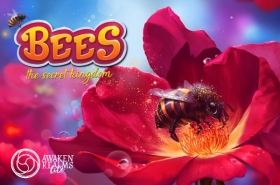 Bees: The Secret Kingdom